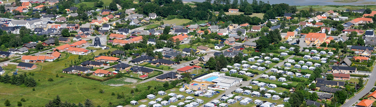 lille vildmose camping